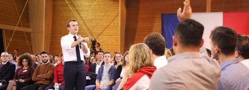 Que veulent les participants au grand débat national?