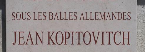 François-Guillaume Lorrain ressuscite Jean Kopitovitch, un mystérieux patriote yougoslave