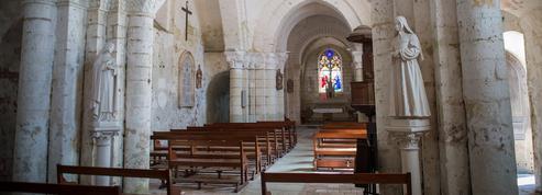 Dégradations dans des églises: «Les chrétiens doivent faire entendre leur voix»