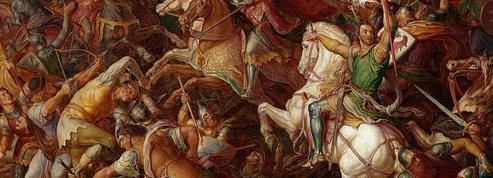 Vienne: le 26 août 1278, la bataille de Marchfeld