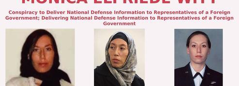 Monica Witt, l'étrange espionne américaine qui servait Téhéran