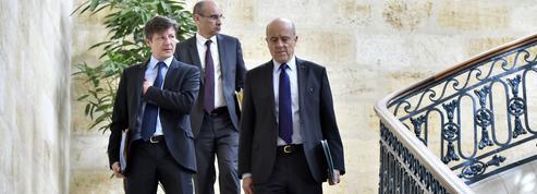 Nicolas Florian, un proche d'Alain Juppé pour lui succéder à la mairie de Bordeaux