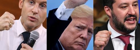 «On est passé du storytelling d'Obama aux clashs de Trump, de l'intrigue à la transgression»