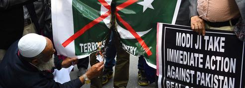 L'Inde pèse sa riposte face au Pakistan après un attentat