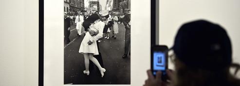 Le marin de la célèbre photo du baiser de Times Square est mort