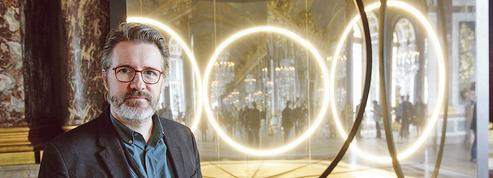 Se perdre à Londres dans la brume d'Olafur Eliasson