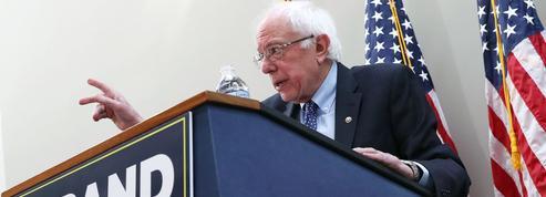 Bernie Sanders se lance dans une nouvelle course à la Maison-Blanche