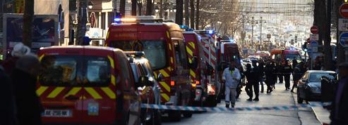Marseille: un homme abattu après avoir blessé des passants sur la Canebière
