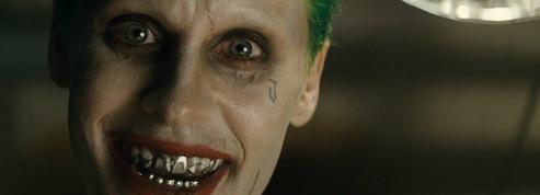 Jared Leto ne portera plus le maquillage du Joker