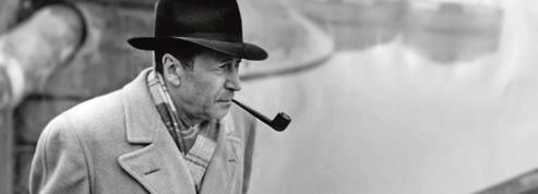 30 ans de la mort de Simenon: écrivains, cinéastes et comédiens lui rendent hommage