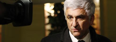 Hervé Morin reste prudent sur la gestion régionale des fonds agricoles européens