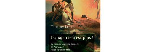 Bonaparte n'est plus!