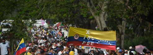 Au Venezuela, l'heure de vérité