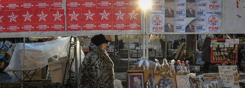 Législatives en Moldavie: on vous explique pourquoi ce scrutin est stratégique
