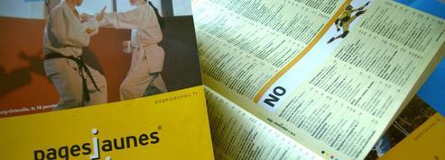 Les annuaires papier ne seront plus distribués à partir de décembre 2019