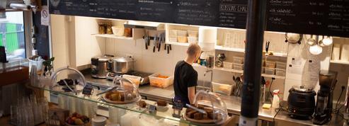 Écotable, le nouveau label des restaurants écoresponsables