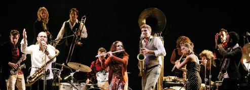 Jazz: le nouveau souffle des big bands