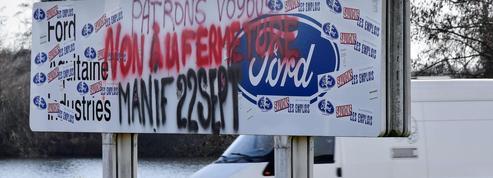 Ford Blanquefort: les espoirs de sauver l'usine s'évanouissent