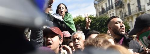 L'Algérie s'insurge contre la réélection annoncée d'Abdelaziz Bouteflika