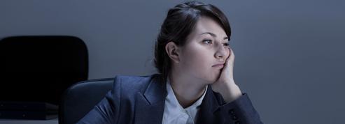 Plus d'un Français sur deux avoue s'ennuyer secrètement au travail