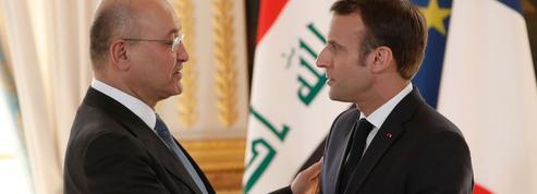 L'Irak jugera treize djihadistes français