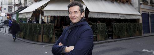 Olivier Giraud: ses adresses à Paris VIe