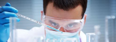 General Electric cède sa division Biopharma