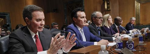 États-Unis: les «Big Pharma» critiqués pour des prix élevés