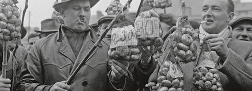 Insurrections paysannes d'Édouard Lynch: le retour des jacqueries