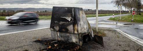 Sécurité routière: hausse du nombre de tués sur les routes