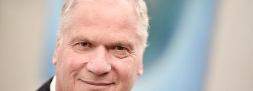 Fraikin: Philippe Mellier au volant du n°1 européen du transport utilitaire