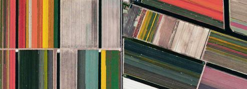 Les incroyables images de ces satellites qui scrutent nos vies