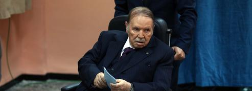Pendant que la colère monte en Algérie, Bouteflika est toujours hospitalisé en Suisse