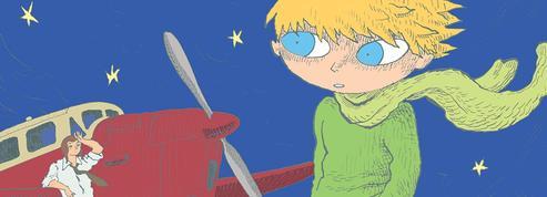 Le Petit Prince atterrit à la Philharmonie de Paris pour un conte musical illustré