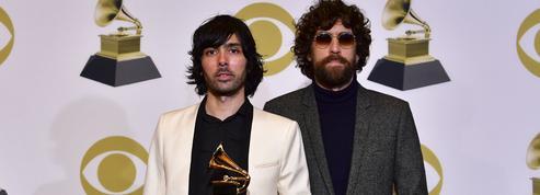 Justice: «On aime surtout la chanson, la pop, et on écoute très peu de musique électronique»
