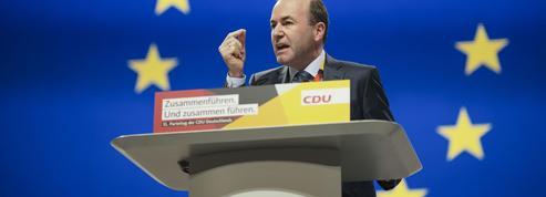 Europe: Manfred Weber pose ses conditions à Viktor Orban