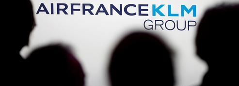 Bertille Bayart: «Air France-KLM, le crash programmé»