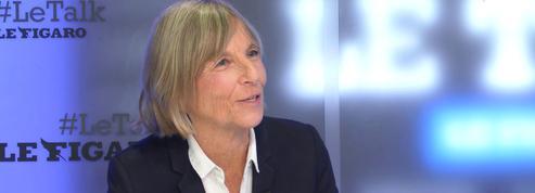 Marielle de Sarnez: «L'Europe doit se mettre à faire de la politique»