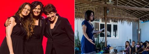 De Marlène Schiappa aux Birmanes, Les Monologues du Vagin poursuit son odyssée