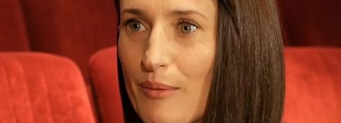 La Grande Scène de Camille Cottin:«Dans Le mystère Henri Pick ,Fabrice Luchini a été mon Pygmalion»