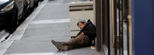 Paris: drogue, vols et incivilités minent les quartiers du Nord-Est