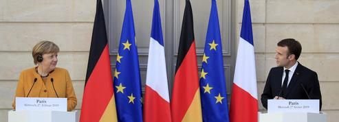 Pour Paris et Berlin, la crise de l'asile incarne la crise de l'Europe