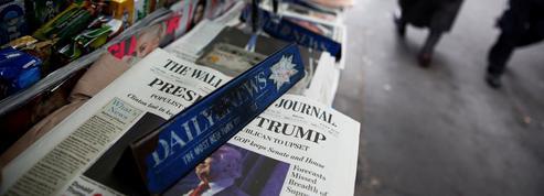 Le Wall Street Journal part à la chasse aux nouveaux lecteurs