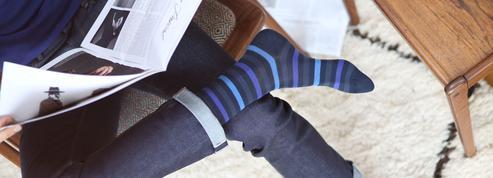 Bleuforêt: quand le made in France se défend jusqu'à la pointe des pieds