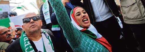 Présidentielle: les Algériens de Marseille se sentent concernés mais divisés