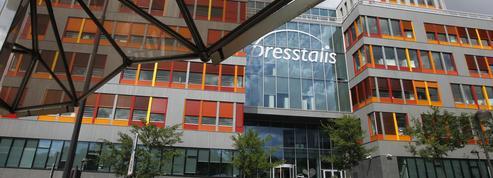 Presstalis, des années de crise de la distribution de la presse