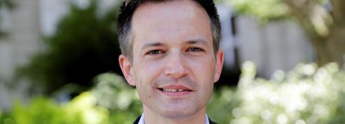 Le député Pierre-Yves Bournazel, candidat «hors partis» à la mairie de Paris