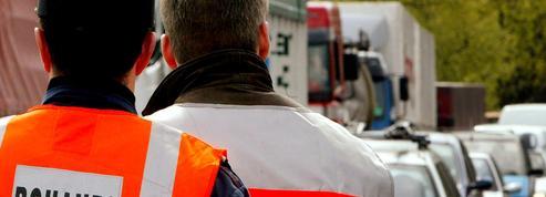 En grève du zèle, les douaniers obtiennent une enveloppe de 14 millions