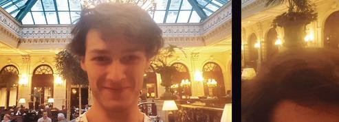 Un dernier verre avec Hugo Marchand