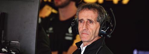 Alain Prost: «Je n'aurais jamais pu piloter en Formule1 aujourd'hui»